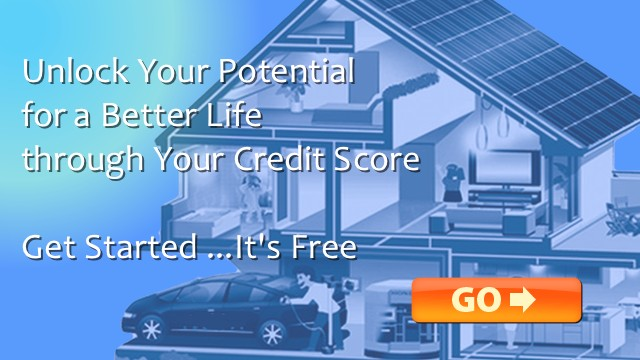 Watching Your Credit Score is the First Step…