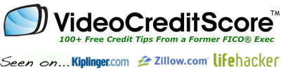 Credit Scores and FICO scores